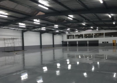 Epoxy Flooring in Durban